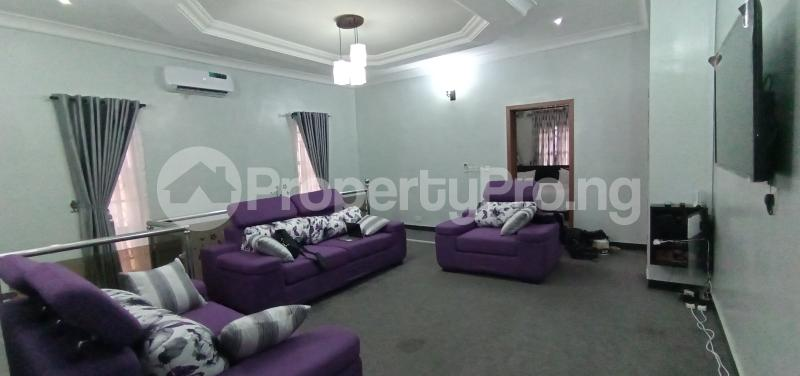 5 bedroom Detached Duplex House for shortlet Bridge gate estate Agungi Lekki Lagos - 1