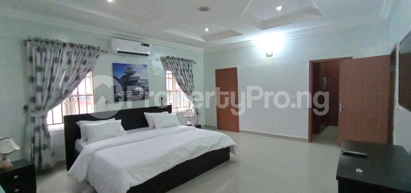 5 bedroom Detached Duplex House for shortlet Bridge gate estate Agungi Lekki Lagos - 4