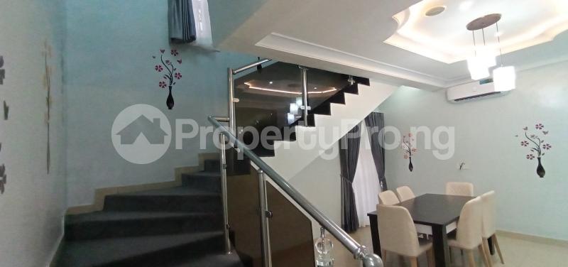 5 bedroom Detached Duplex House for shortlet Bridge gate estate Agungi Lekki Lagos - 12