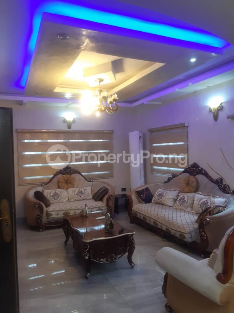 6 bedroom Detached Duplex House for sale Rupkpokwu Port Harcourt Rivers - 1
