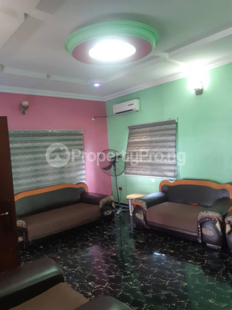 6 bedroom Detached Duplex House for sale Rupkpokwu Port Harcourt Rivers - 2