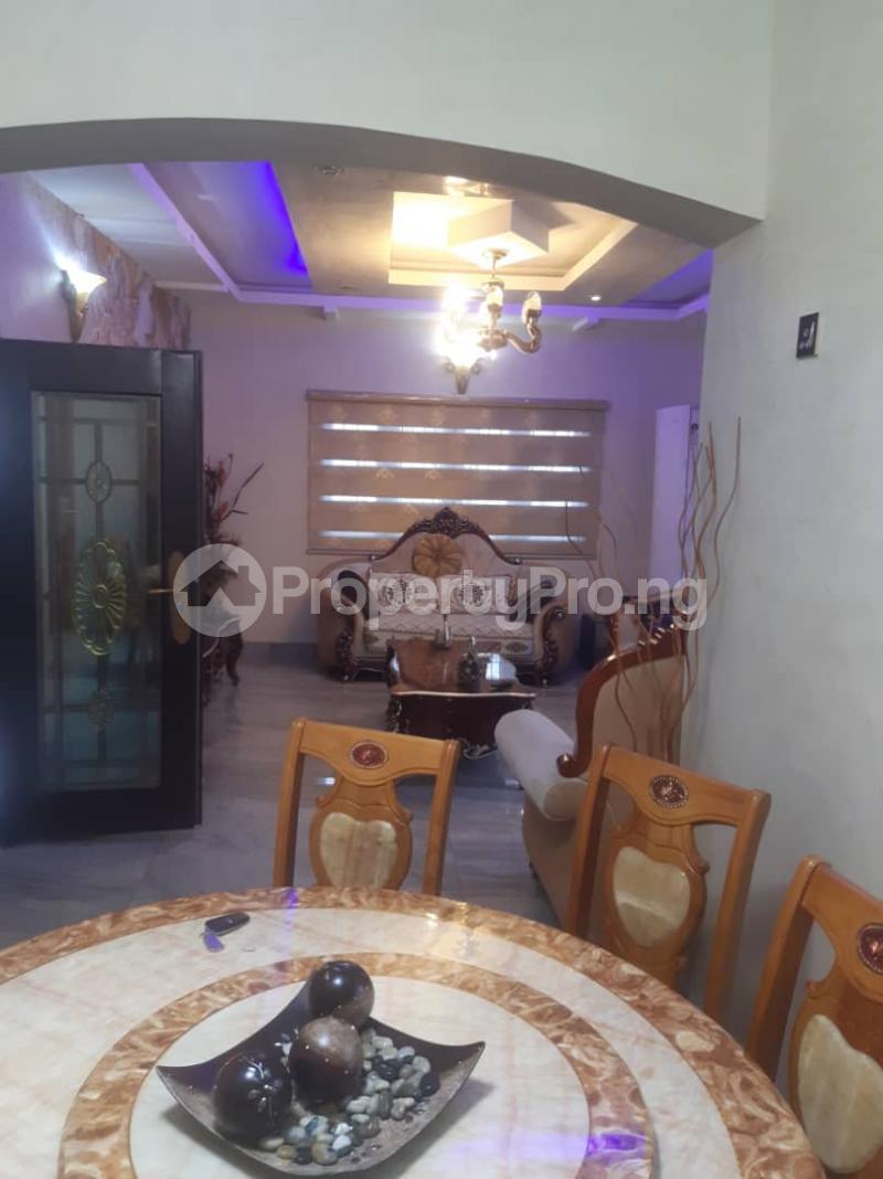 6 bedroom Detached Duplex House for sale Rupkpokwu Port Harcourt Rivers - 3