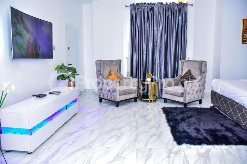 4 bedroom Detached Duplex for shortlet Off Chevron Drive chevron Lekki Lagos - 4
