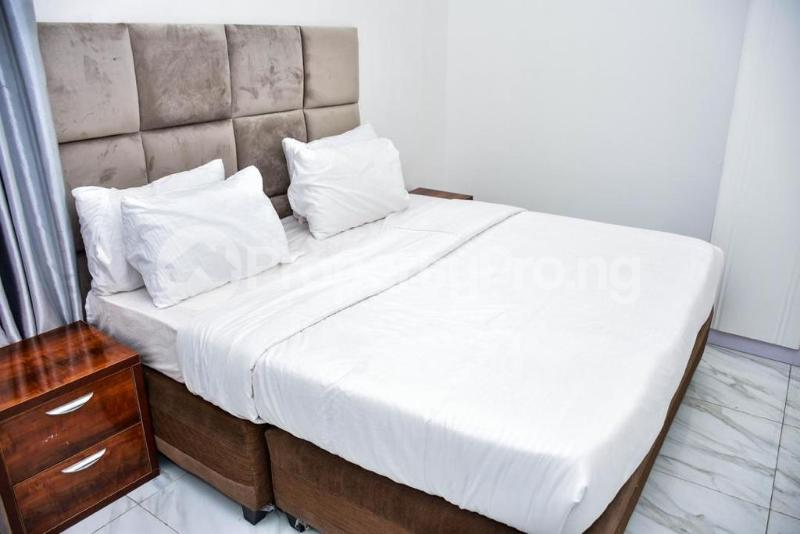 4 bedroom Detached Duplex for shortlet Off Chevron Drive chevron Lekki Lagos - 7