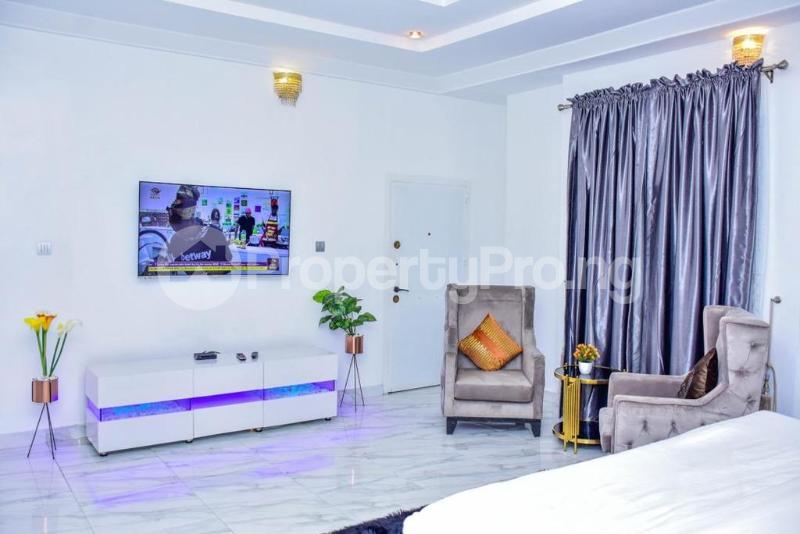 4 bedroom Detached Duplex for shortlet Off Chevron Drive chevron Lekki Lagos - 2