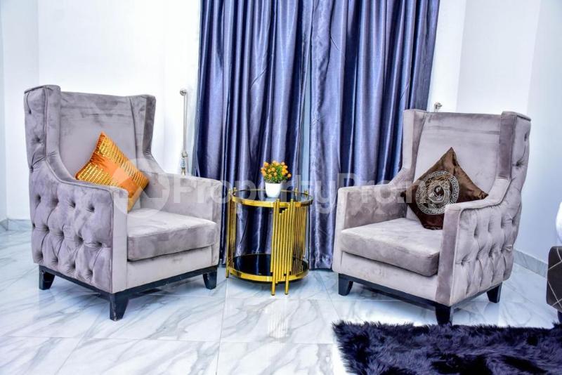 4 bedroom Detached Duplex for shortlet Off Chevron Drive chevron Lekki Lagos - 9