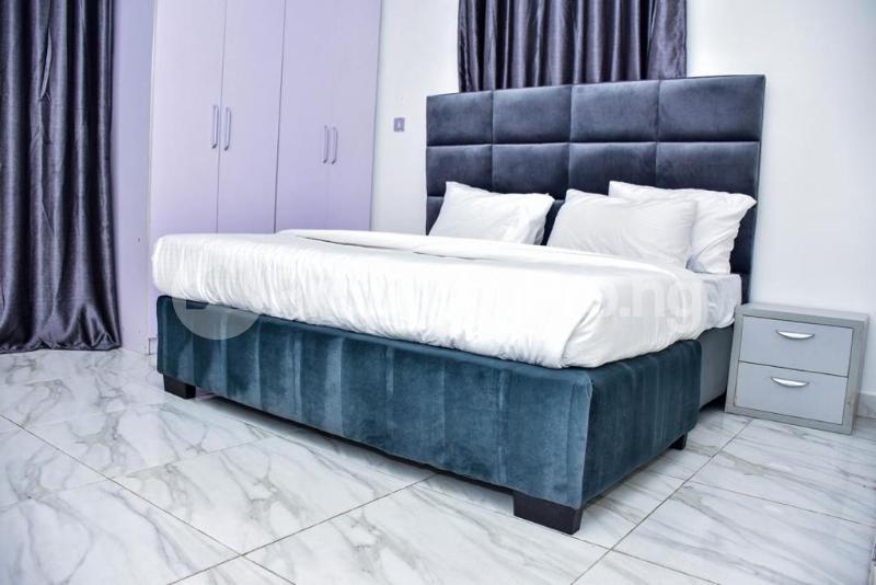 4 bedroom Detached Duplex for shortlet Off Chevron Drive chevron Lekki Lagos - 8