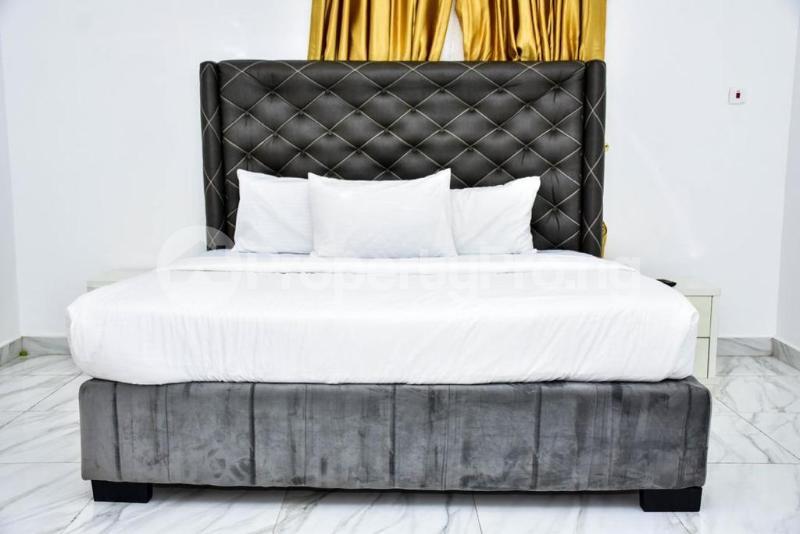 4 bedroom Detached Duplex for shortlet Off Chevron Drive chevron Lekki Lagos - 16