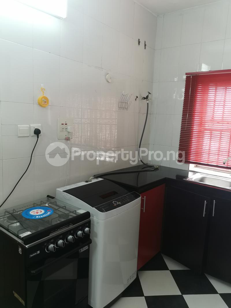 1 bedroom mini flat  Mini flat Flat / Apartment for shortlet Idowu Martins Kofo Abayomi Victoria Island Lagos - 3
