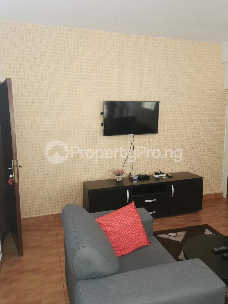 1 bedroom mini flat  Mini flat Flat / Apartment for shortlet Idowu Martins Kofo Abayomi Victoria Island Lagos - 1