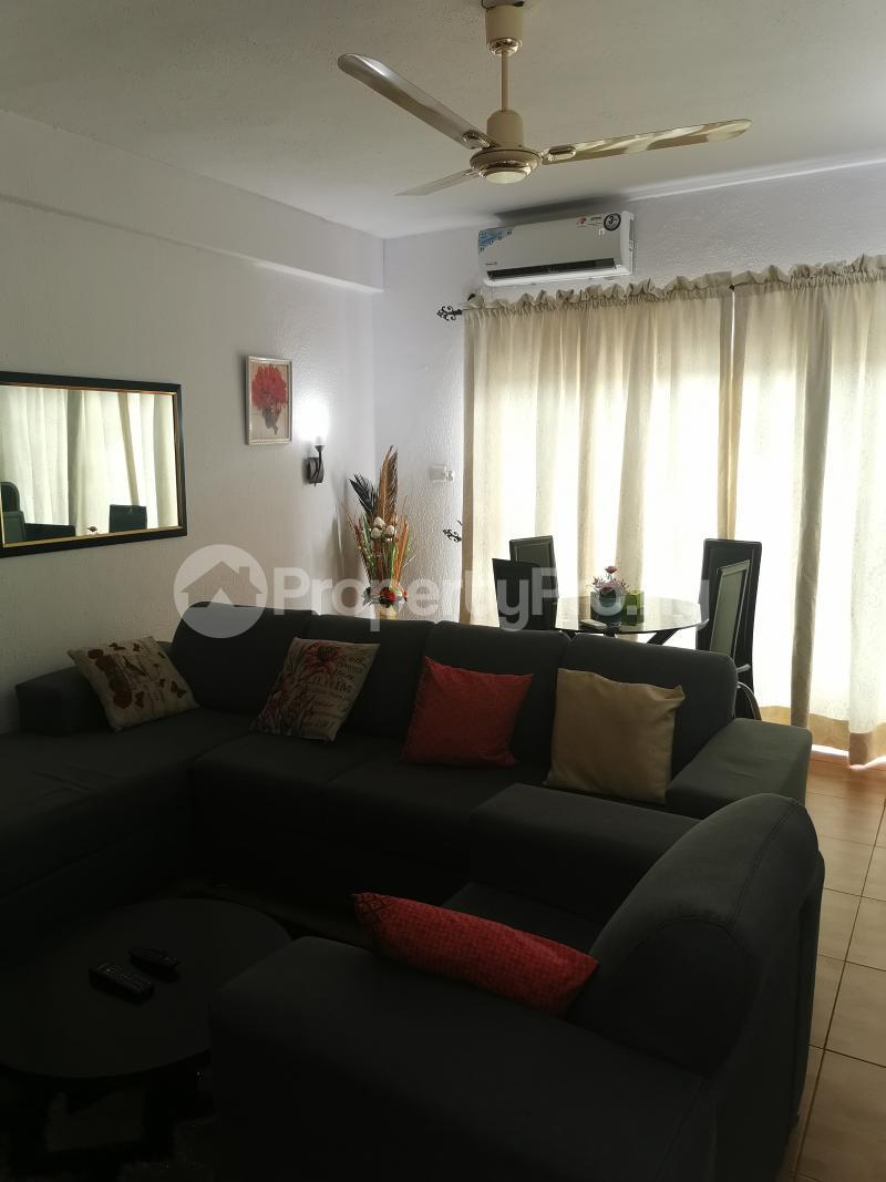 1 bedroom mini flat  Mini flat Flat / Apartment for shortlet Idowu Martins Kofo Abayomi Victoria Island Lagos - 0