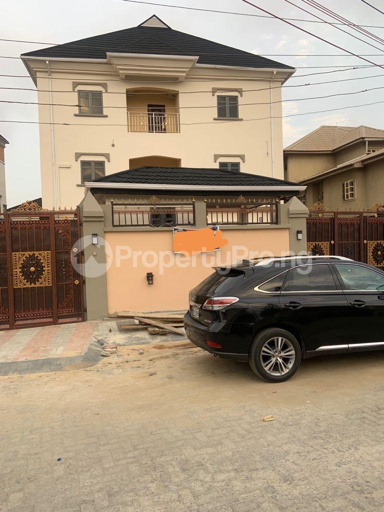 3 bedroom Flat / Apartment for rent Millennium Estate Millenuim/UPS Gbagada Lagos - 1