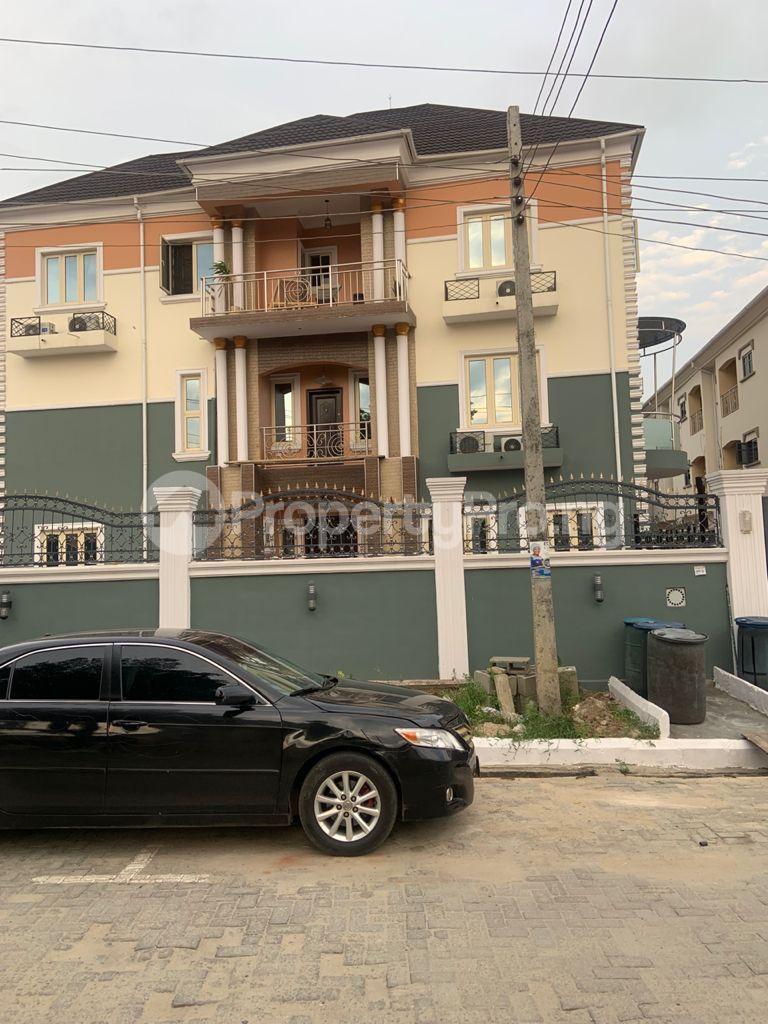 3 bedroom Flat / Apartment for rent Millennium Estate Millenuim/UPS Gbagada Lagos - 2