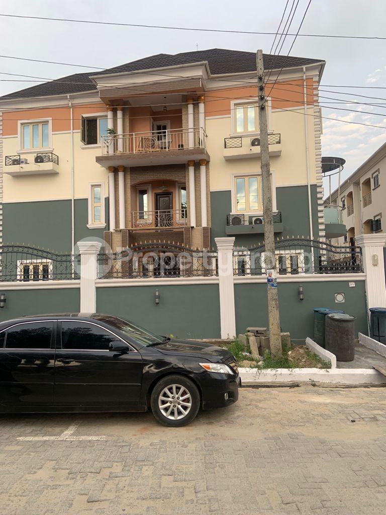 3 bedroom Flat / Apartment for rent Millennium Estate Millenuim/UPS Gbagada Lagos - 3