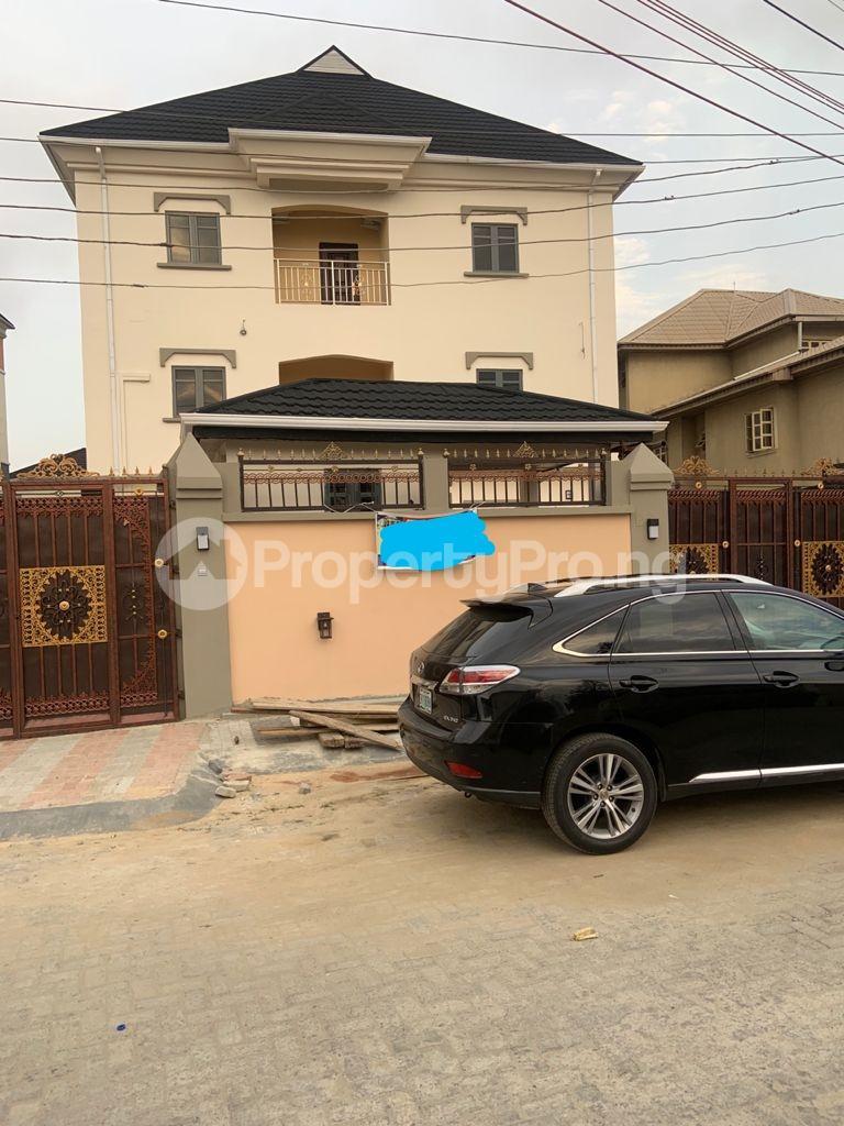 3 bedroom Flat / Apartment for rent Millennium Estate Millenuim/UPS Gbagada Lagos - 0