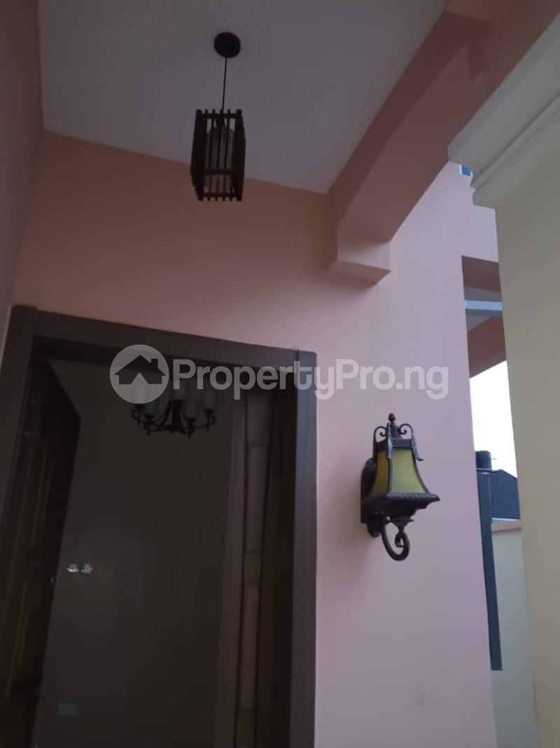 4 bedroom Detached Duplex House for sale Ikeja GRA Ikeja Lagos - 3
