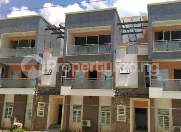 3 bedroom Church Commercial Property for rent Near Karmo Idu Abuja - 0