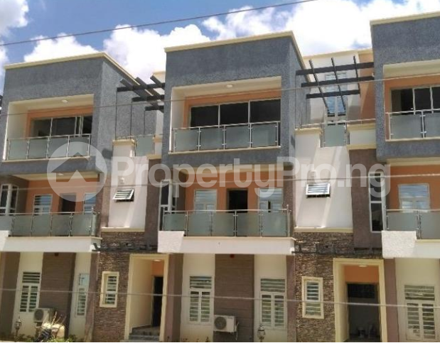 3 bedroom Church Commercial Property for rent Near Karmo Idu Abuja - 1