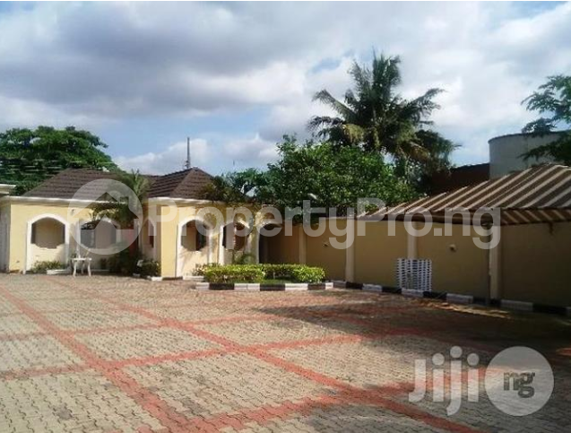 3 bedroom Church Commercial Property for rent Nepa Area Apo Abuja - 5