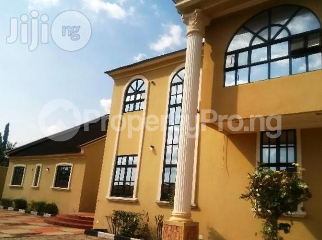 3 bedroom Church Commercial Property for rent Nepa Area Apo Abuja - 6