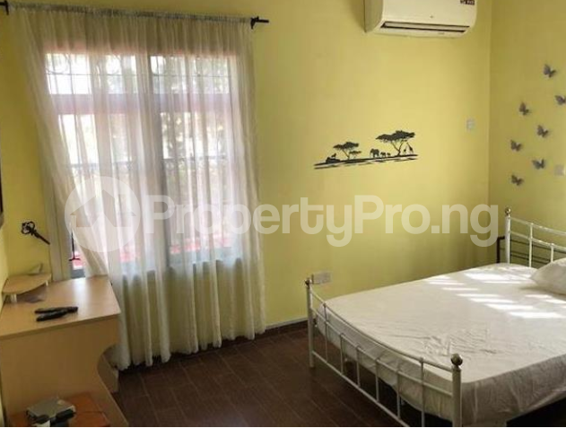4 bedroom Church Commercial Property for rent extension Asokoro Abuja - 2