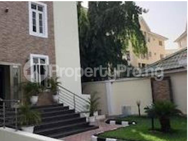 4 bedroom Church Commercial Property for rent extension Asokoro Abuja - 5