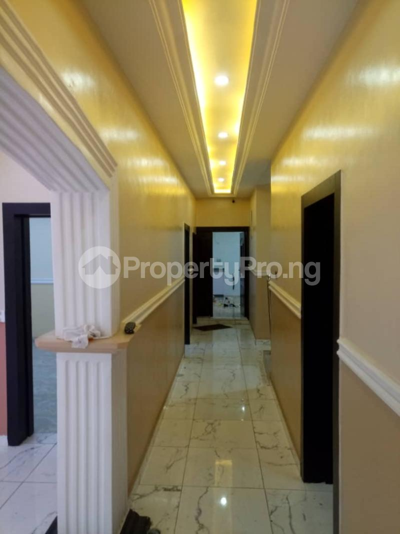 5 bedroom Detached Duplex for rent Eruwen Ikorodu Ikorodu Lagos - 4