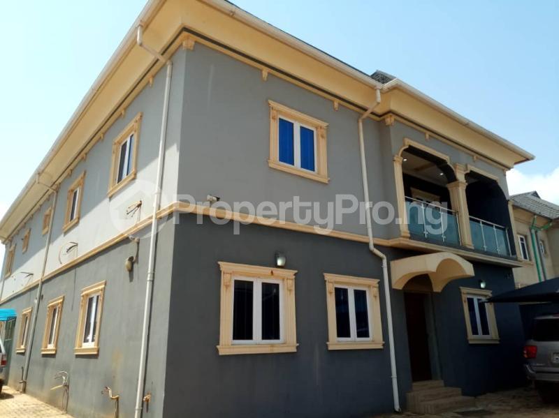 5 bedroom Detached Duplex for rent Eruwen Ikorodu Ikorodu Lagos - 2
