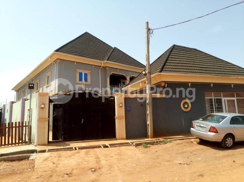 5 bedroom Detached Duplex for rent Eruwen Ikorodu Ikorodu Lagos - 1