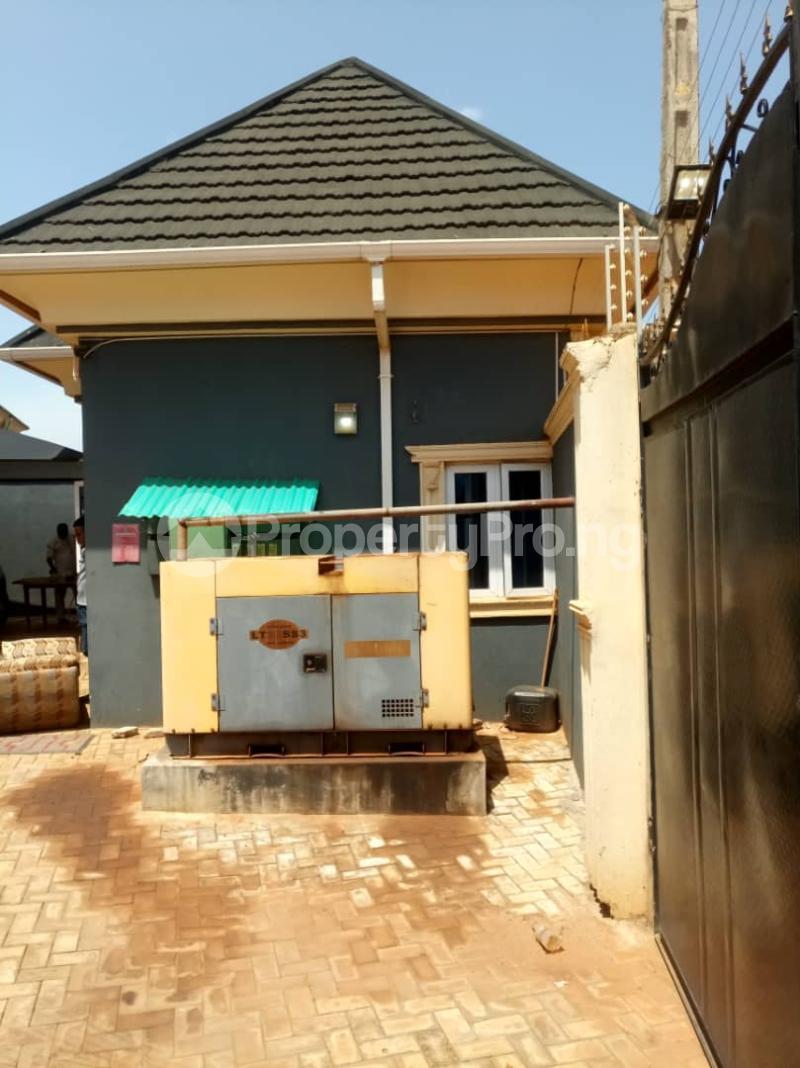5 bedroom Detached Duplex for rent Eruwen Ikorodu Ikorodu Lagos - 0