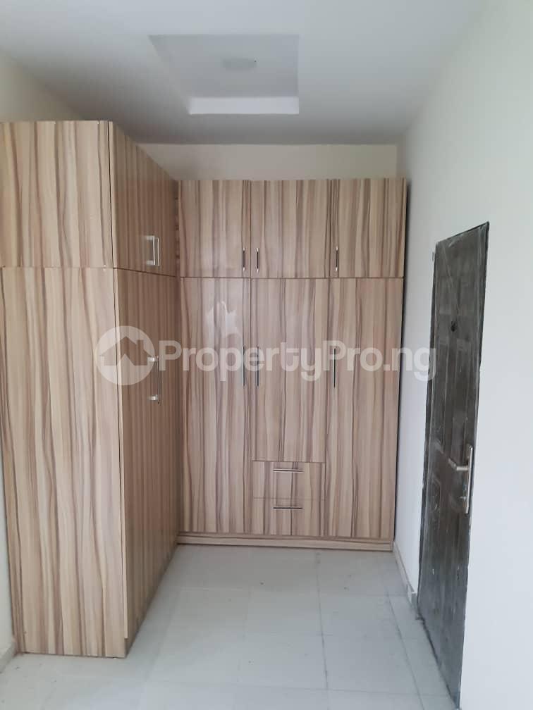 4 bedroom Penthouse for sale Sangotedo Lagos - 3