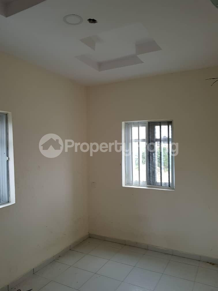 4 bedroom Penthouse for sale Sangotedo Lagos - 5