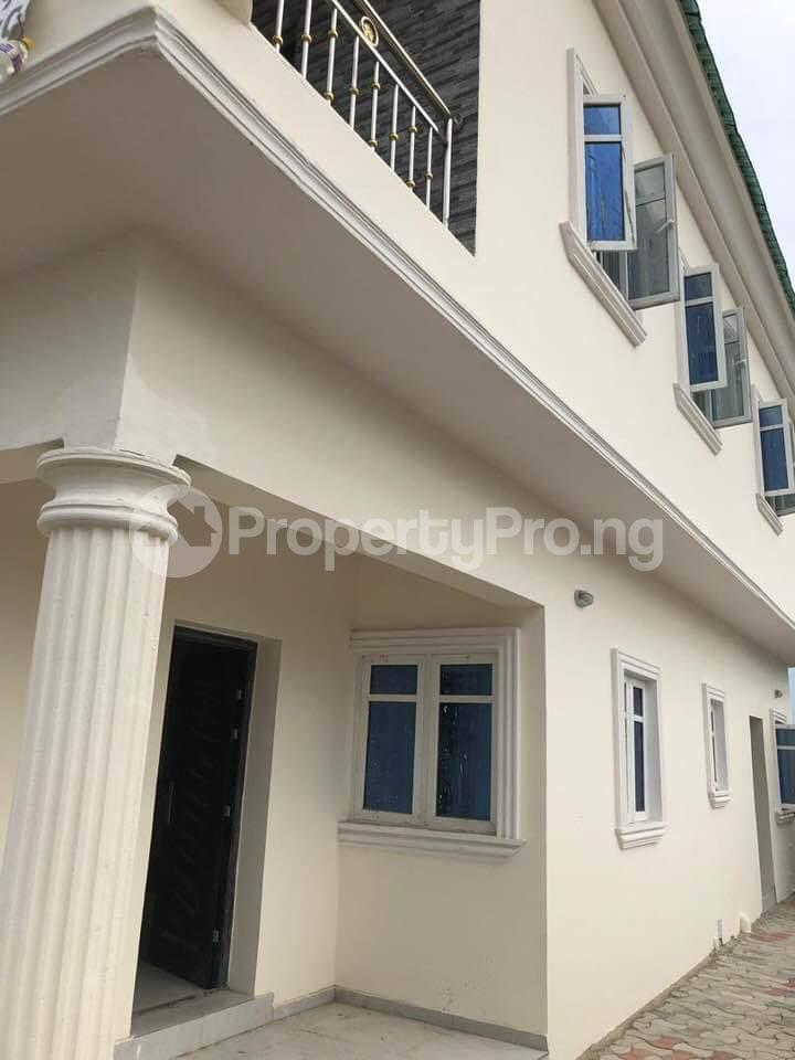 4 bedroom Penthouse for sale Sangotedo Lagos - 4
