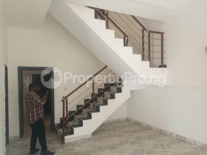 4 bedroom Penthouse for sale Sangotedo Lagos - 1