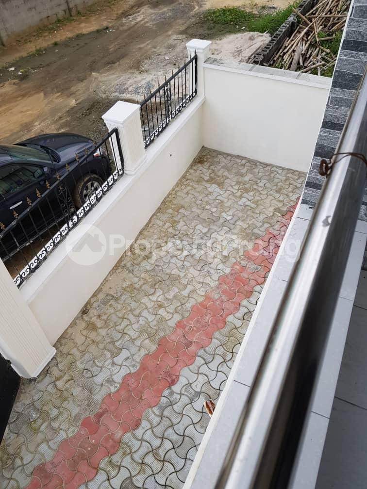 4 bedroom Penthouse for sale Sangotedo Lagos - 2