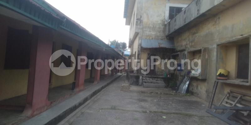 10 bedroom Blocks of Flats House for sale 78, Jebs Road. Calabar Cross River - 4