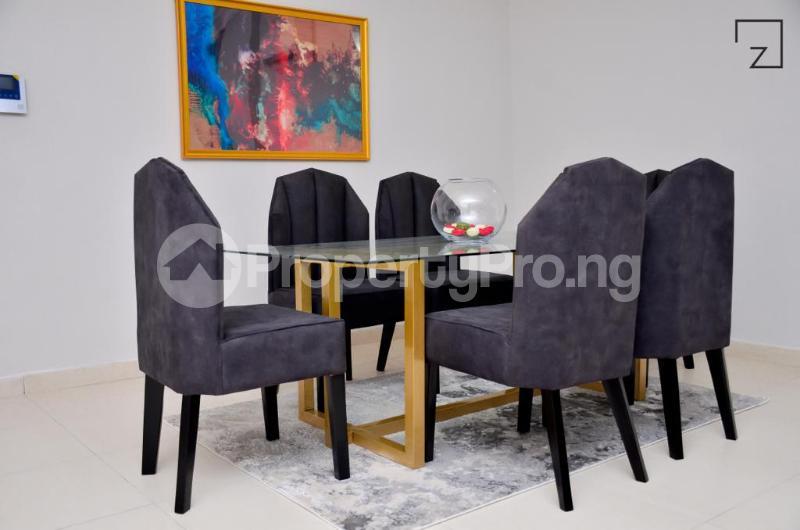 3 bedroom Flat / Apartment for shortlet Palm Springs Road Ikate Lekki Lagos - 13