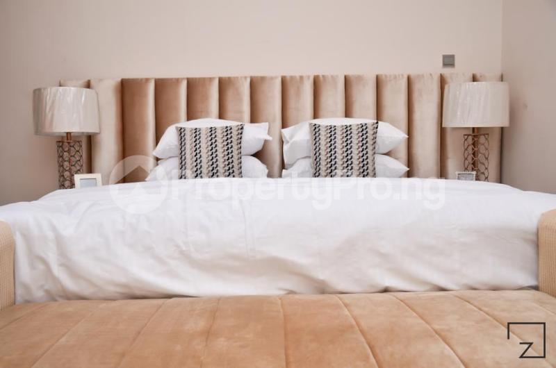3 bedroom Flat / Apartment for shortlet Palm Springs Road Ikate Lekki Lagos - 9