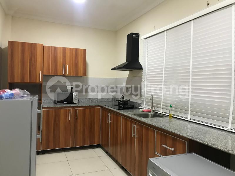 3 bedroom Flat / Apartment for shortlet Palm Springs Road Ikate Lekki Lagos - 15