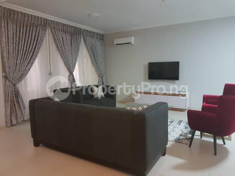 3 bedroom Flat / Apartment for shortlet Palm Springs Road Ikate Lekki Lagos - 0