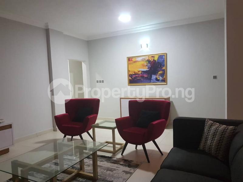 3 bedroom Flat / Apartment for shortlet Palm Springs Road Ikate Lekki Lagos - 2