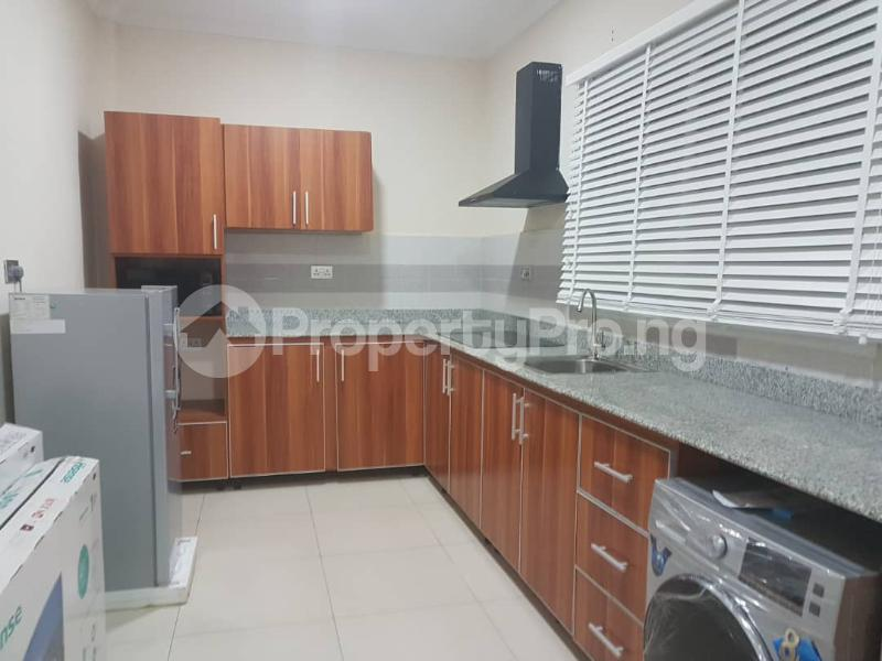 3 bedroom Flat / Apartment for shortlet Palm Springs Road Ikate Lekki Lagos - 5