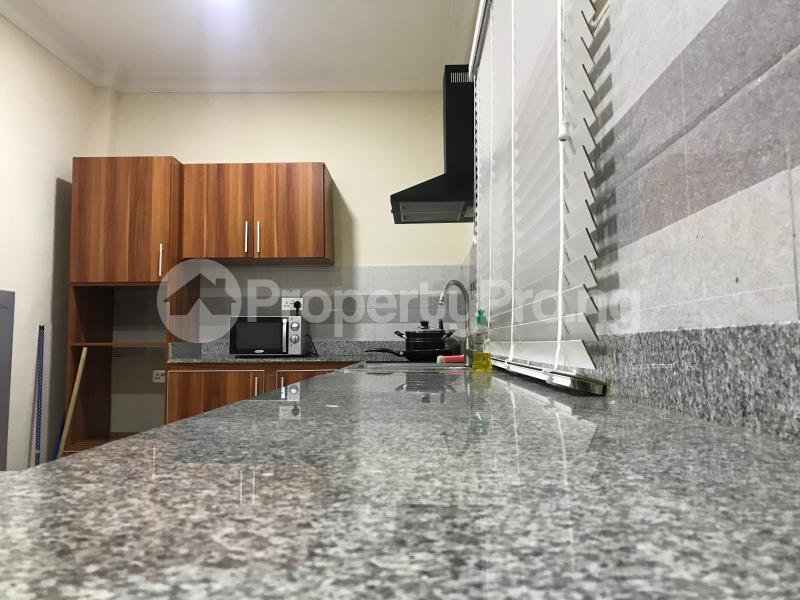 3 bedroom Flat / Apartment for shortlet Palm Springs Road Ikate Lekki Lagos - 16