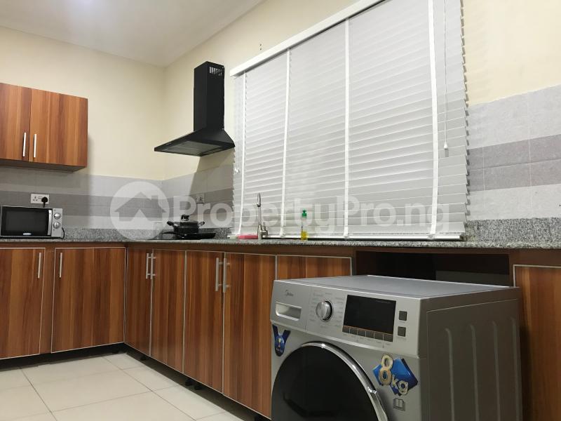 3 bedroom Flat / Apartment for shortlet Palm Springs Road Ikate Lekki Lagos - 17