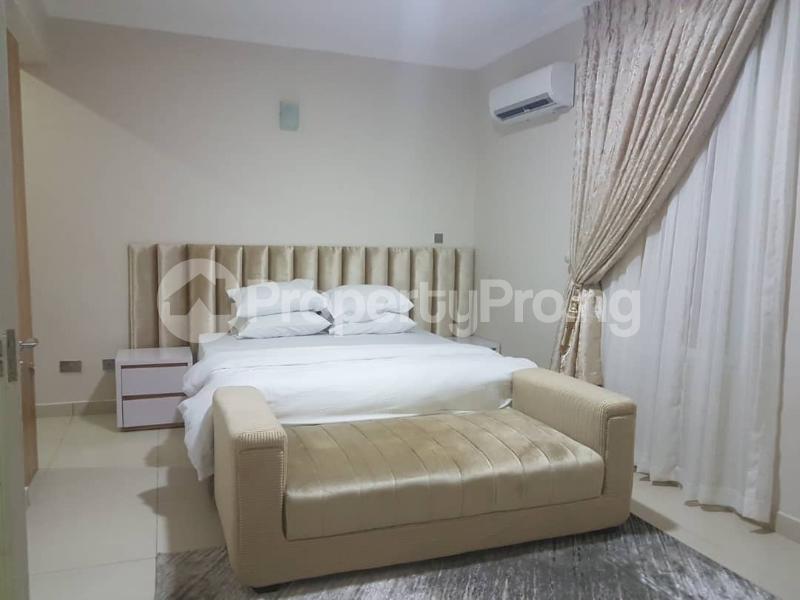 3 bedroom Flat / Apartment for shortlet Palm Springs Road Ikate Lekki Lagos - 1