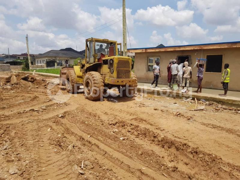 Serviced Residential Land for sale Omole Phase 2 Kosofe/Ikosi Lagos - 1