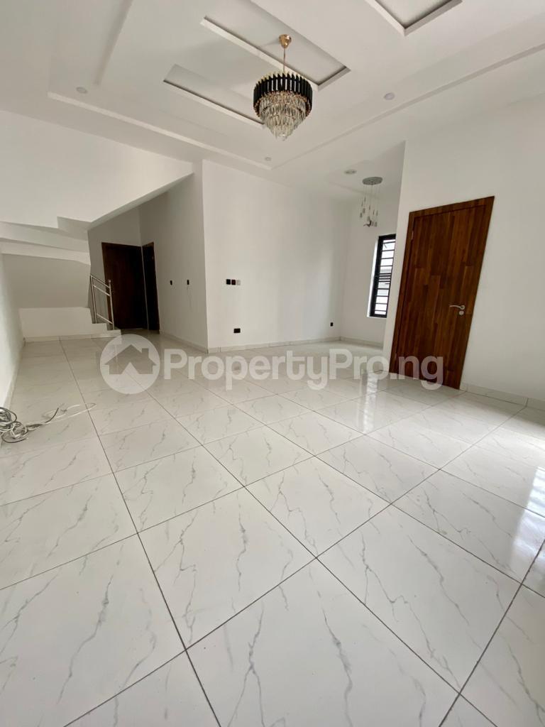 4 bedroom Semi Detached Duplex House for sale 2nd toll gate chevron Lekki Lagos - 7