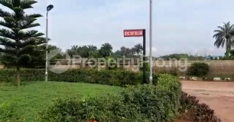 Residential Land for sale Owerri Imo - 18