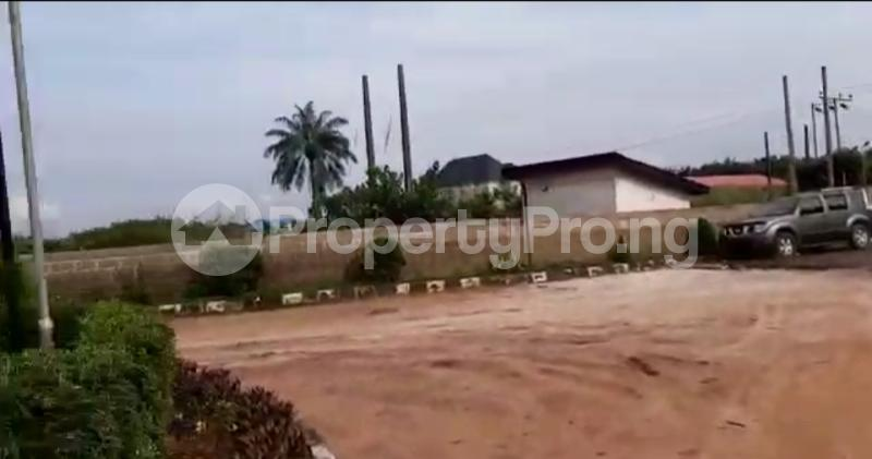 Residential Land for sale Owerri Imo - 9