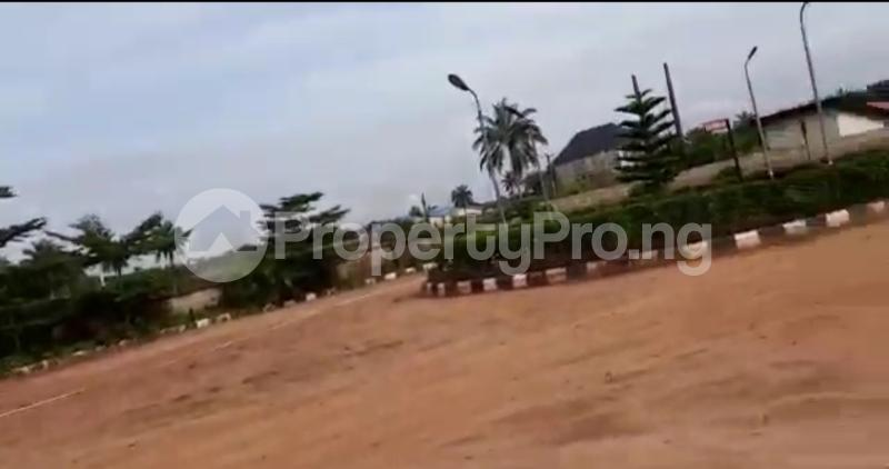 Residential Land for sale Owerri Imo - 6